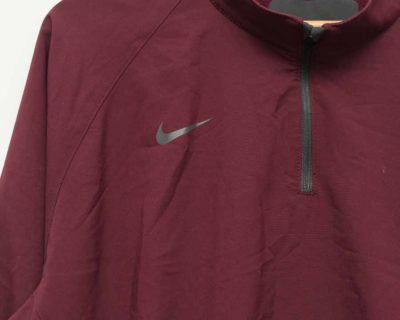 PULLOVER – NIKE – TECHNIQUE MARYLAND CASINO LIVE! BRODÉE – Size XL