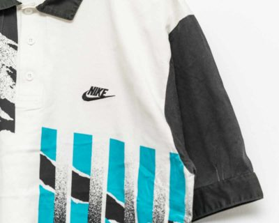 POLO – NIKE – CHALLENGE COURT AGASSI – Size L