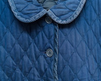JACKET – WORKER QUILTED LINING – Size L