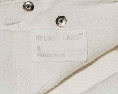 HELMUT LANG – SS99 CARPENTER PANTS