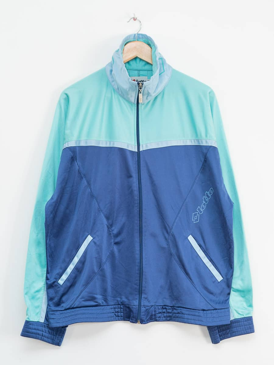 vintage shop second hand thrift excreament febuary 2020 shirt jacket track sport levis adidas lotto tacchini kenzo cardin (88)