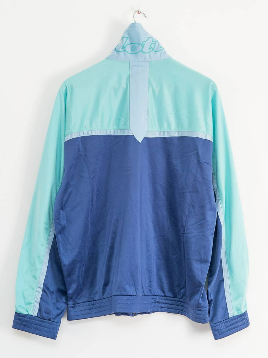 vintage shop second hand thrift excreament febuary 2020 shirt jacket track sport levis adidas lotto tacchini kenzo cardin (92)
